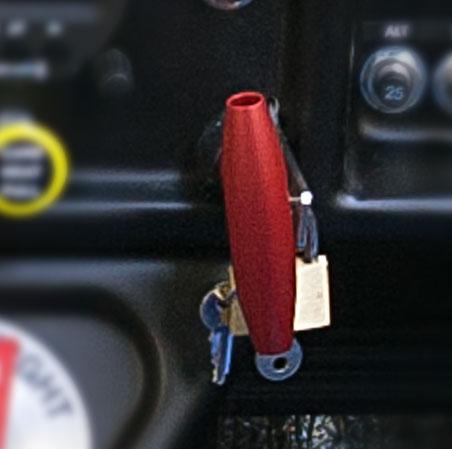 Bristell safety system