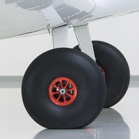 Beringer bush wheels